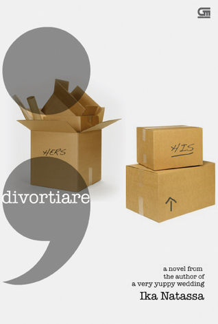 Book Review – Divortiare