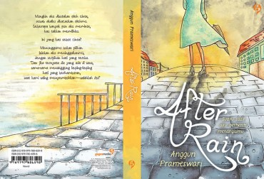 After Rain – Book Review