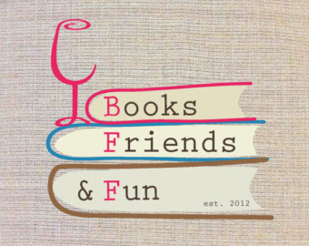 Books, Friends, Fun